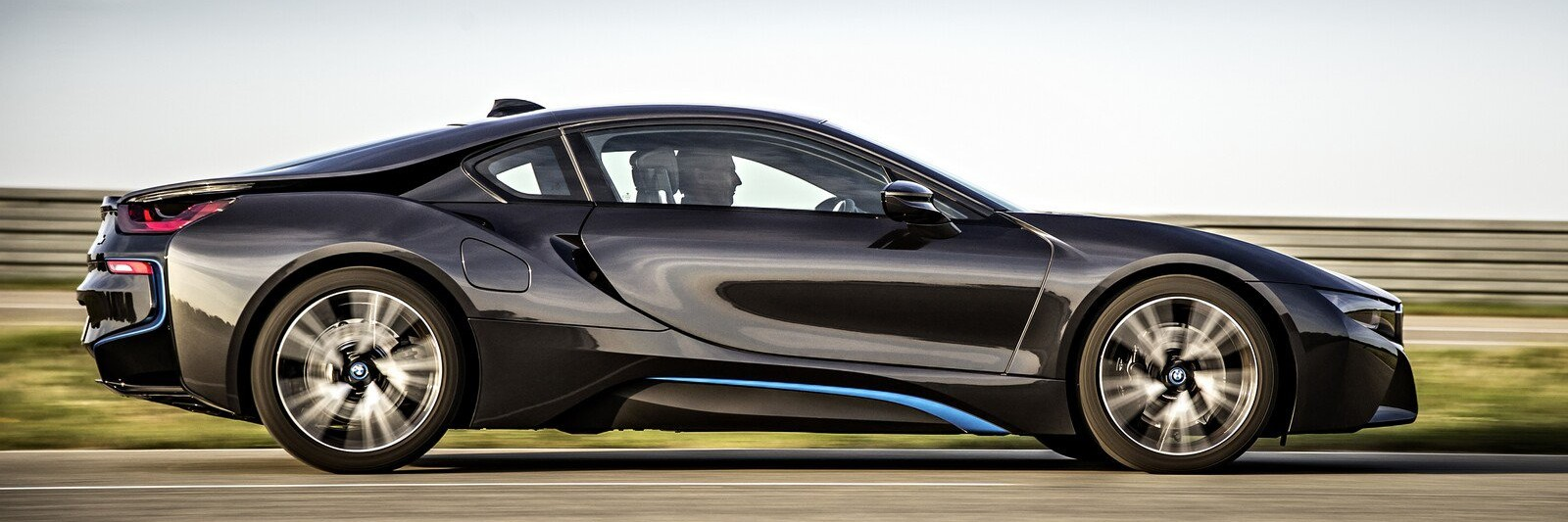 Bmw Hybrid Electric In Production