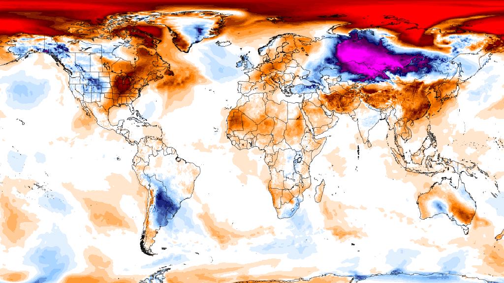 arctic-temperature-hot